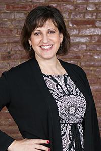 Lisa Yankowitz