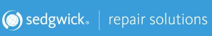 Sedgwick Repair logo