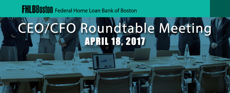 2017 CEO/CFO Roundtable