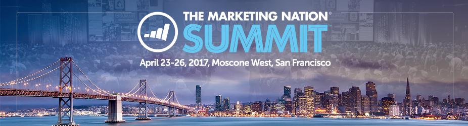 Marketo Summit 2017 Lead Retrieval