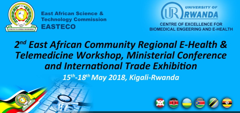 The 2nd EAC Regional E-Health & Telemedicine Workshop, Ministerial Conference and Trade Exhibition