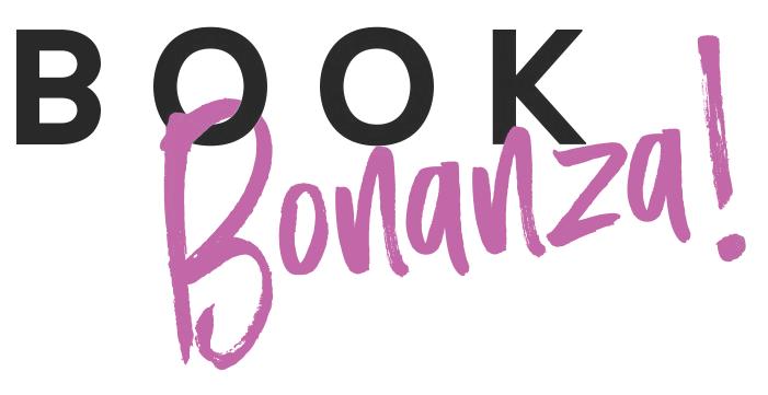 Book Bonanza 2019