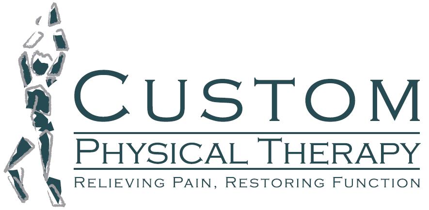 Custom PT logo