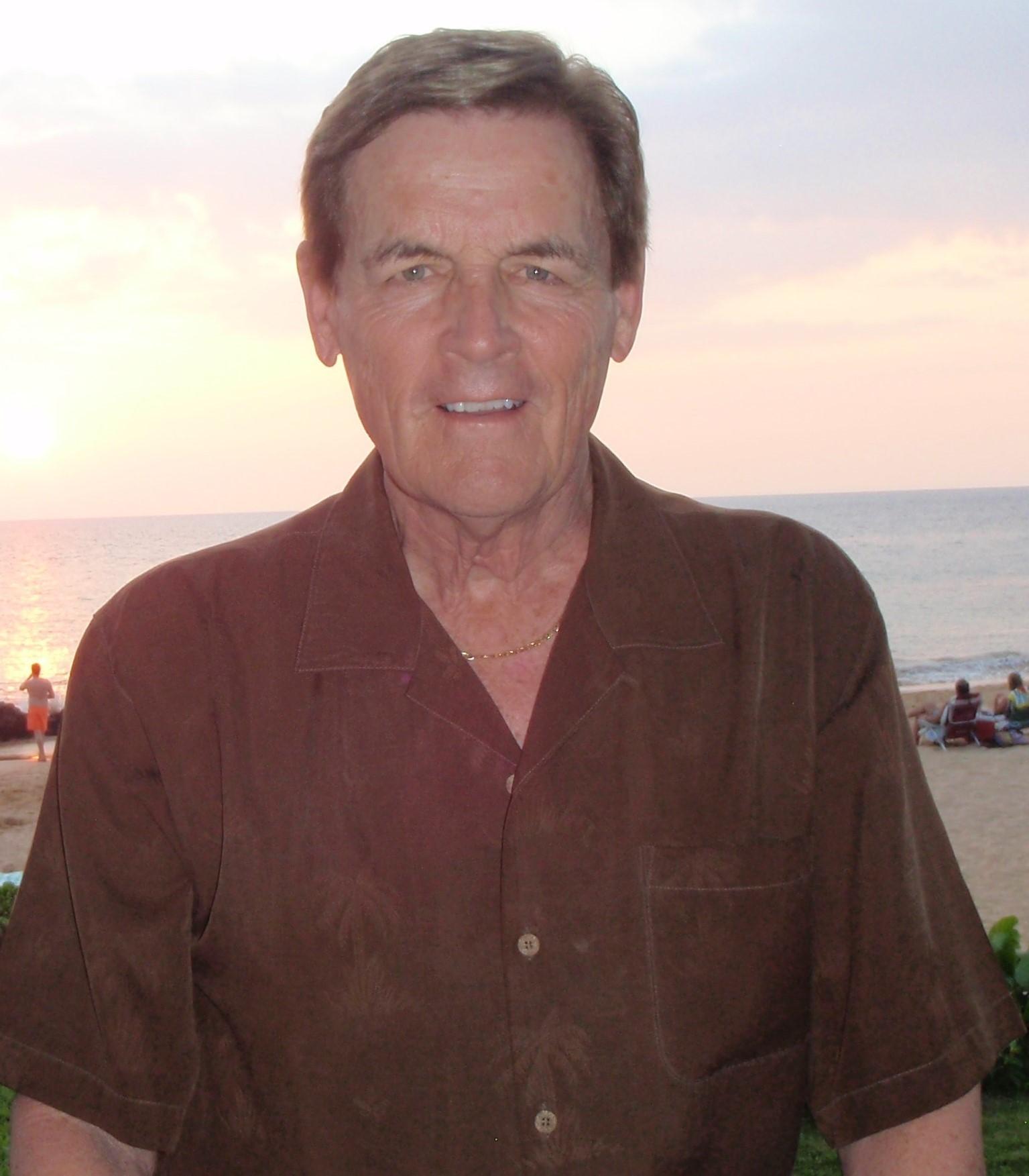 Gordon Zimmerman Headshot