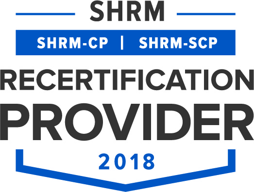SHRM Recertification Provider CP-SCP Seal 2018_CMY