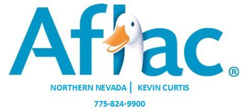 Aflac logo kevin