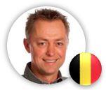 Marc De Kerf round