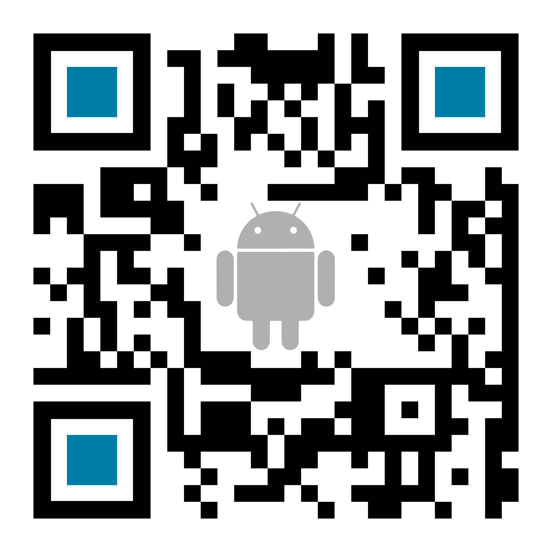 QR Euromaintenance 4.0 app - Android