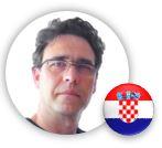 Mario Cikojevic - round