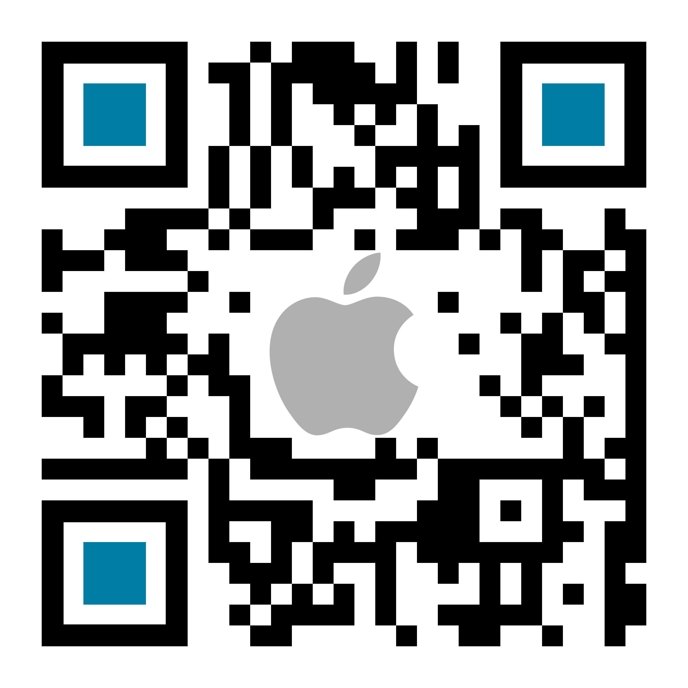 QR Euromaintenance 4.0 app - Apple