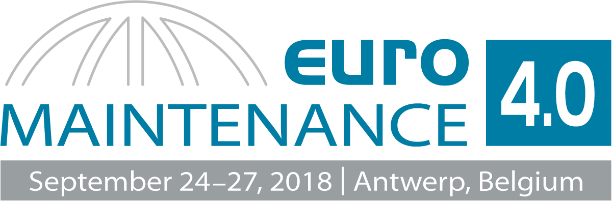 EuroMaintenance 4.0 | September 24-27, 2018 | Antwerp, Belgium