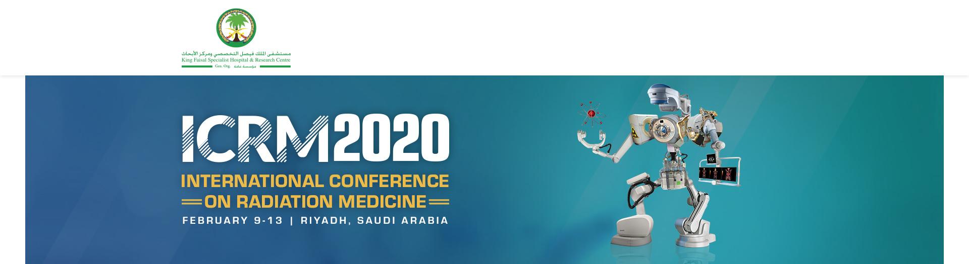 6th International Conference on Radiation Medicine