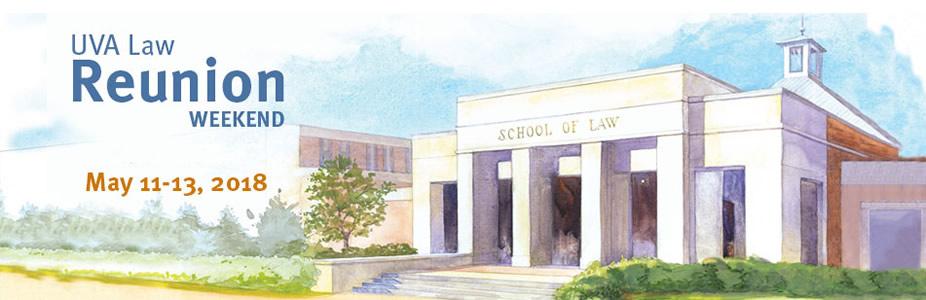 UVA Law Reunion 2017