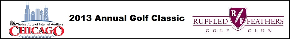 2013 site banner chicago golf classic