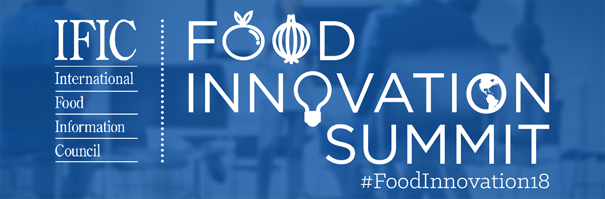 2018 Food Innovation Summit