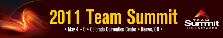2011 Team Summit Exhibitor and Sponsor Information