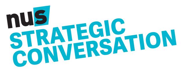 Strategic Conversation
