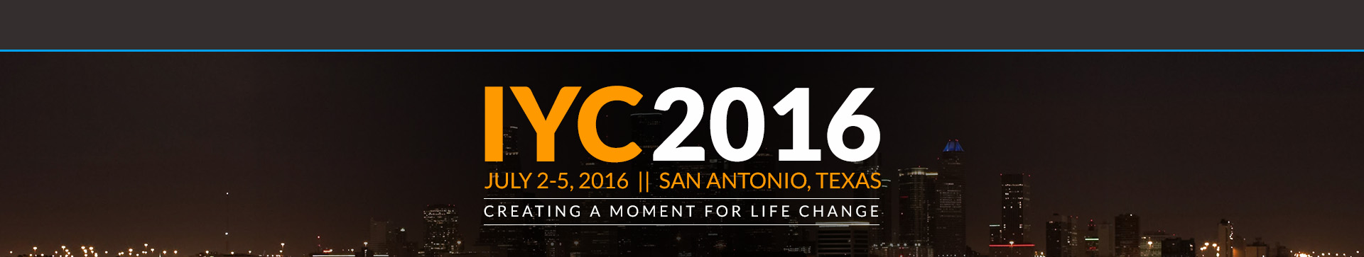 IYC2016