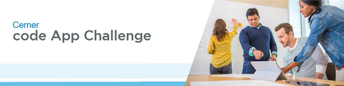code App Challenge 2018