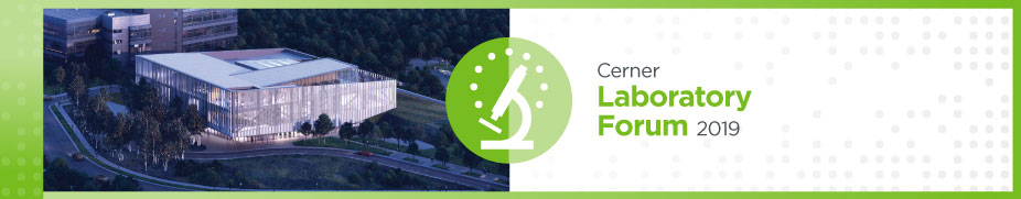 2019 Laboratory Forum