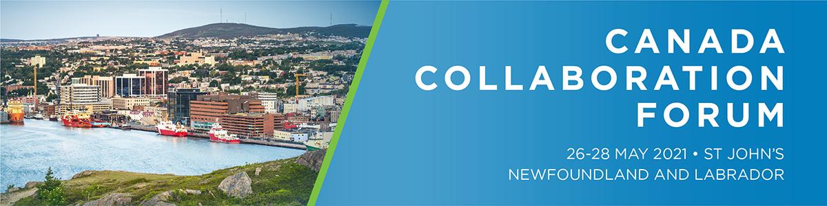 Canada Collaboration Forum 2020