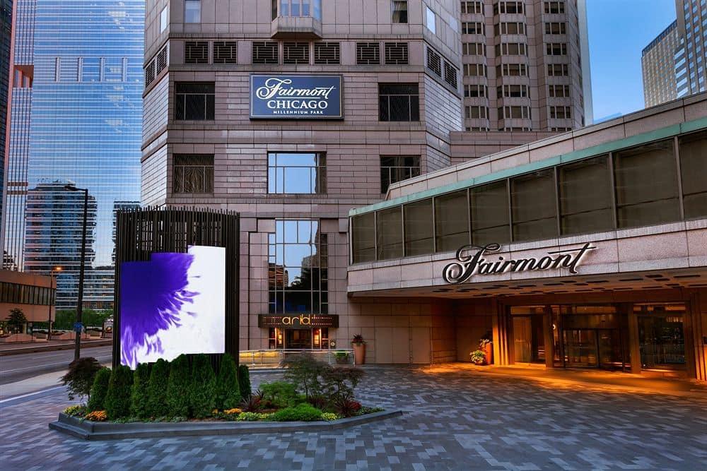 LF hotel