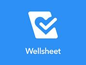 Wellsheet