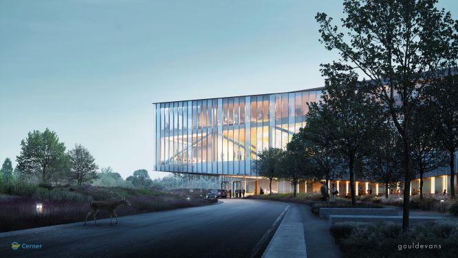 Experience Center Exterior2