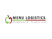 Menu Logistics