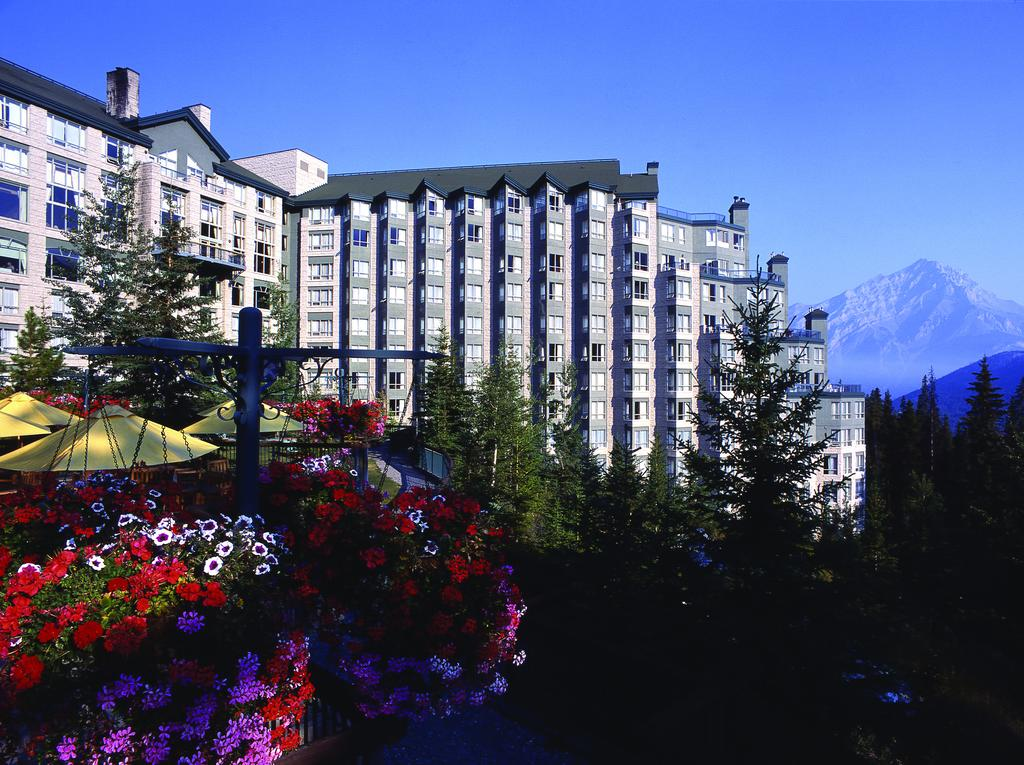 Rimrock hotel