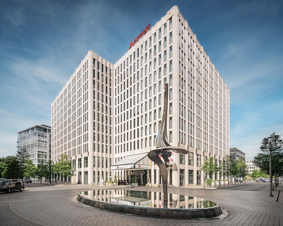 Berlin Marriott
