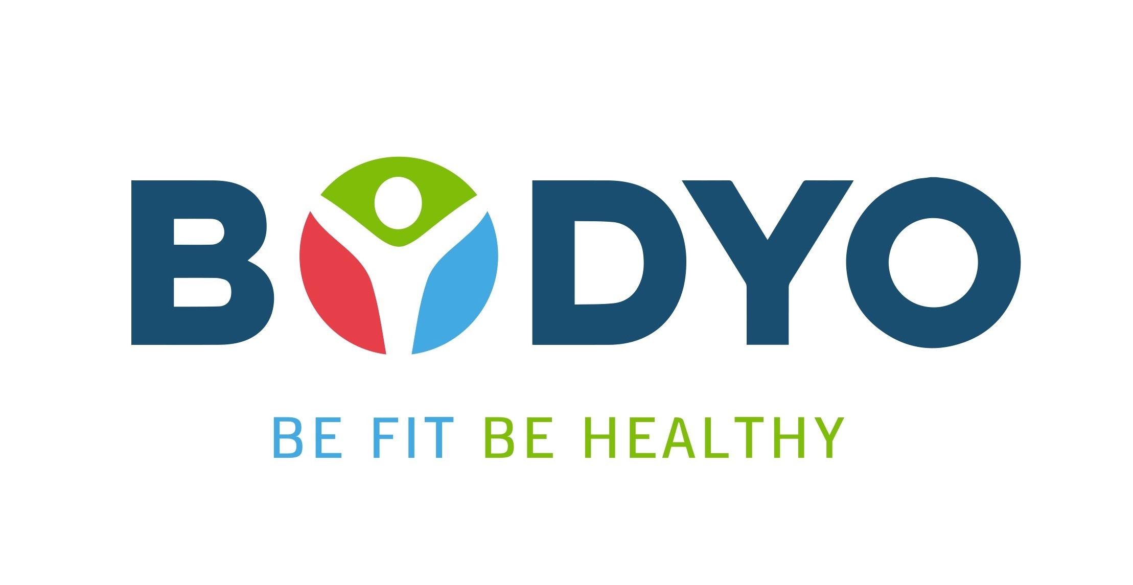 Bodyo logo