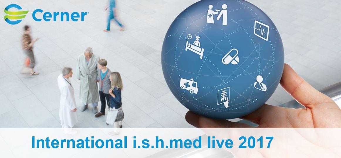 i.s.h.medLive 2017