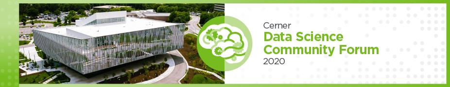 Annual Data Science Community Forum