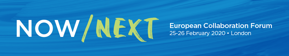 European Collaboration Forum 2020