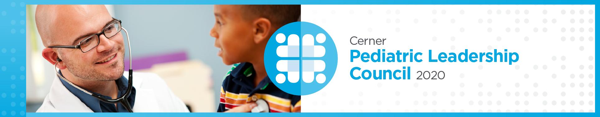 Virtual Fall 2020 Pediatric Leadership Council