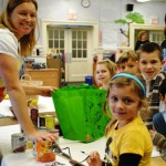 Forest-Avenue-School_Food Drive
