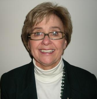 Rebecca Sipos, Interim President & CEO