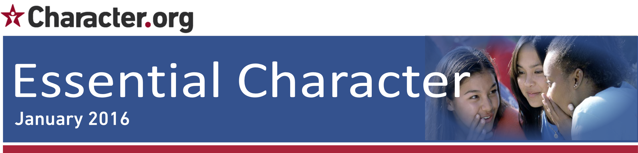 Essential Character Banner_Jan 2016