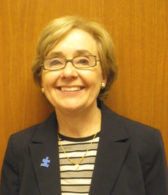 Becky Sipos, President & CEO, Character.org