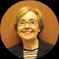 Becky Sipos, President & CEO