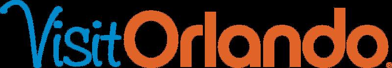 Visit Orlando Logo