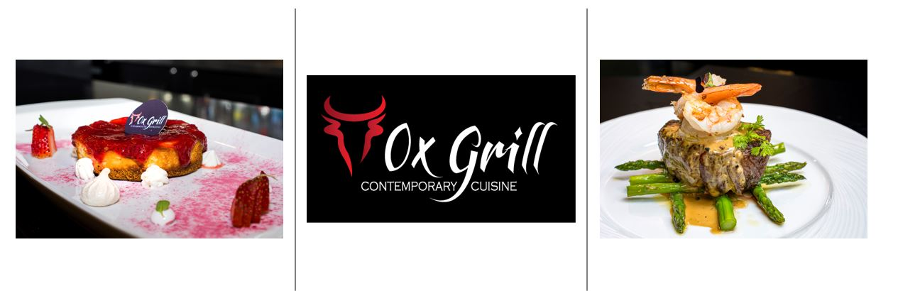 Ox Grill