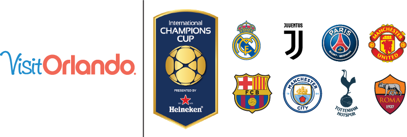 ICC Miami - July 29th El Clasico