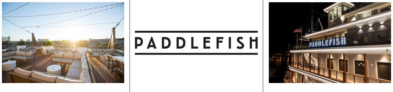 Paddlefish Cvent Photo
