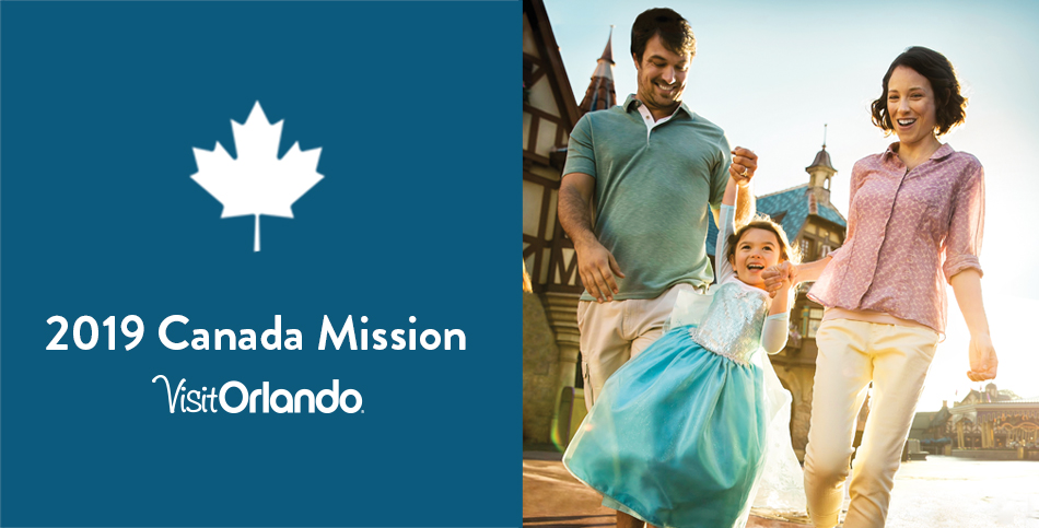 2019 Canada Mission