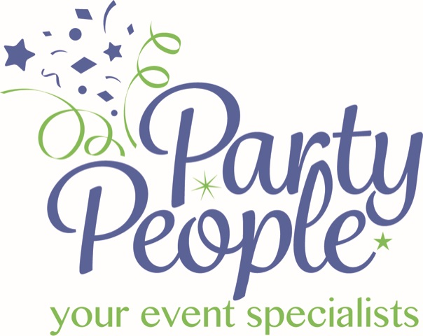 Party People Logo (print)