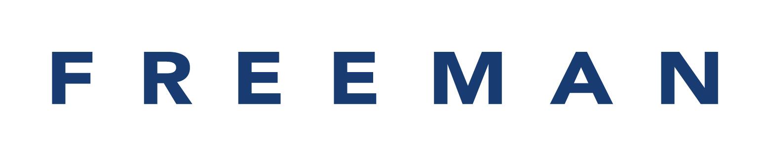 Freeman-color-logo