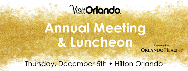 December 2019 Annual Meeting and Luncheon