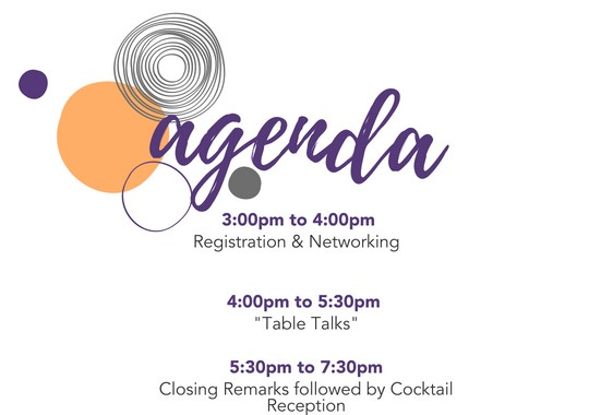Agenda Circle